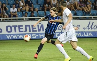 Григорчук перетянул из Черноморца еще одного игрока