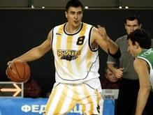 БК Киев - первый финалист Суперлиги