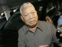 Таиланд выбирает парламент: Впервые после переворота