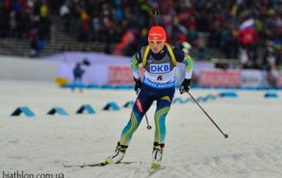 Биатлон: Валя Семеренко остановилась в шаге от ТОП-10 в гонке преследования