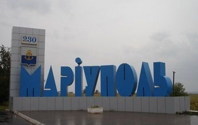 Спикер Азова: Ситуация в Мариуполе полностью под контролем сил АТО