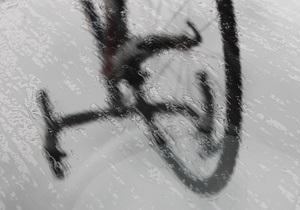 Рекорд Украины: житель Сумской области пересек страну на велосипеде за 109 часов