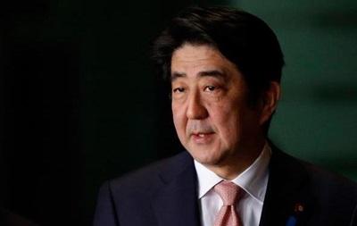 Премьер Японии: Видео о смерти заложника, вероятно, подлинное