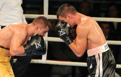 APB: Украинский боксер Митрофанов продолжит борьбу за олимпийскую лицензию