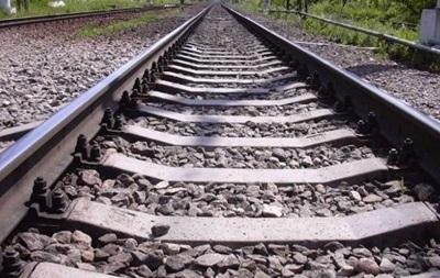 Во Львовской области сошли с рельсов вагоны с железной рудой