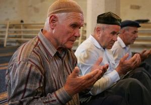 Меджлис крымских татар осудил теракт в Домодедово
