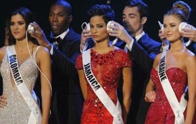 Українка отримала титул Віце-міс Всесвіту