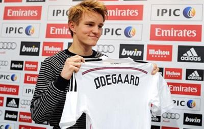FIFA намерена проверить законность покупки Реалом 16-летнего норвежца