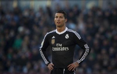 Игроки Барселоны считают, что Роналду надо дисквалифицировать минимум на 4 матча