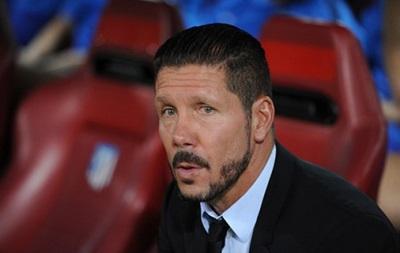Президент ПСЖ хочет заменить своего главного тренера на Симеоне - источник