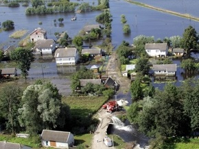 На Закарпатье объявили штормовое предупреждение