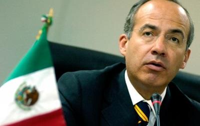 Француженка вимагає від екс-президента Мексики 36 мільйонів доларів