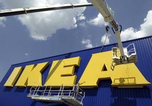 В Подмосковье повесился менеджер IKEA