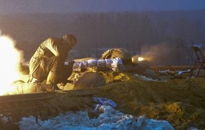 Доба в зоні АТО: дев ятеро загиблих, ще 29 поранені