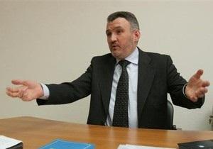 Назначен первый замгенпрокурора Украины