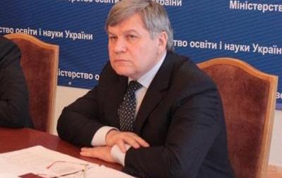 В Киеве застрелился экс-чиновник Укрзализныци