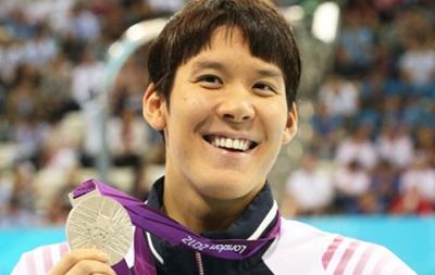Олімпійський чемпіон з плавання попався на допінгу