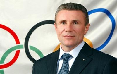 Сергей Бубка нацелился на пост президента Международной федерации легкой атлетики