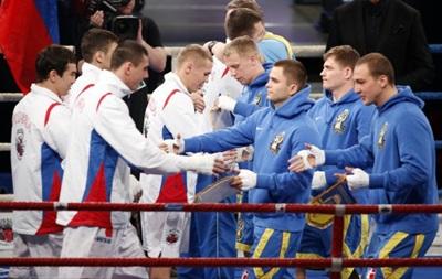 Команда Росії прийме Українських отаманів у Ростові
