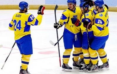 Став відомий склад збірної України з хокею на етап Єврочелленджу в Польщі