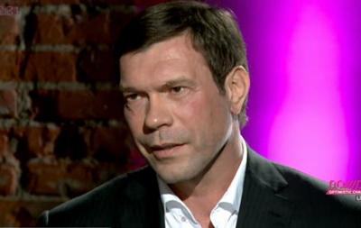 Царев заявил, что был против  крымского сценария