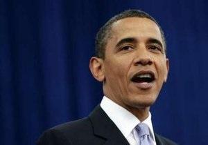 Обама доволен своим рейтингом и считает работу президентом  лучшей в мире