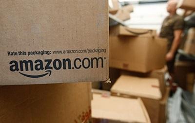 Amazon закінчив рік зі збитком в $241 млн