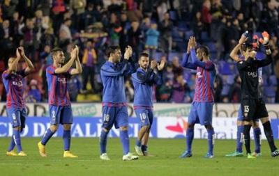 В Іспанії можуть скасувати частину матчів футбольного чемпіонату