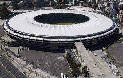 Дирекция стадиона Маракана отказывается от футбола ради концертов