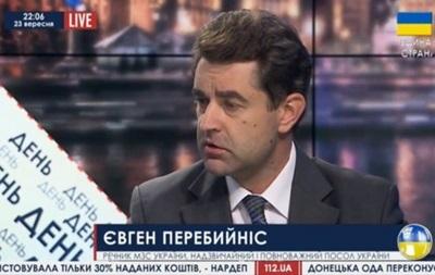 Рішення щодо засідання контактної групи з Донбасу ще немає – МЗС України