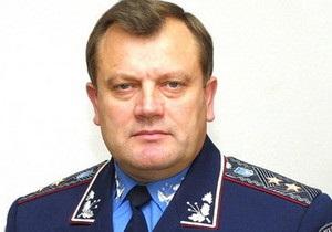 Дело: Умер еще один генерал, расследовавший дело Гонгадзе