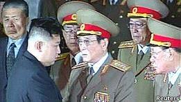 Источник: Сын покойного Ким Чен Ира будет править не один