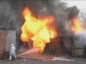 Взрыв в Запорожье: 11 раненых, в том числе медики и пожарные