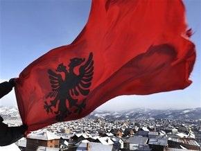 Черногория признала Косово