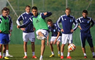 Динамо завершило тренувальний збір в Марбельї інтенсивним тренуванням