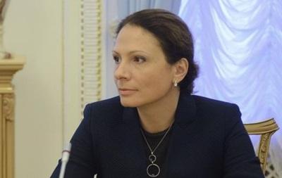 Оппозиционный блок  обвиняет партию Яценюка в политическом преследовании