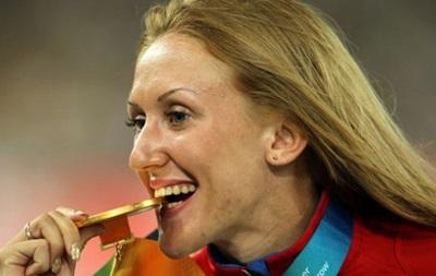 Спортсменку из России лишили олимпийского золота из-за допинга