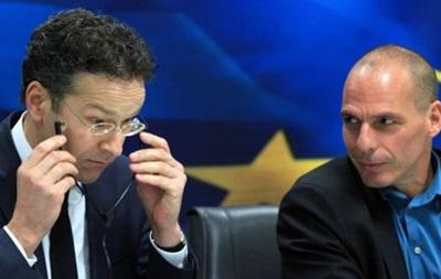 Германия требует от Греции выполнения долговых обязательств