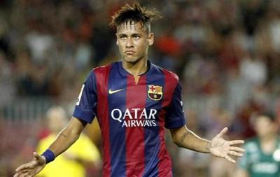 Неймар продлит контракт с Барселоной на улучшенных условиях