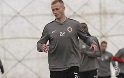 Захисник Динамо відмовився від переходу в Спарту і повернувся в Говерлу