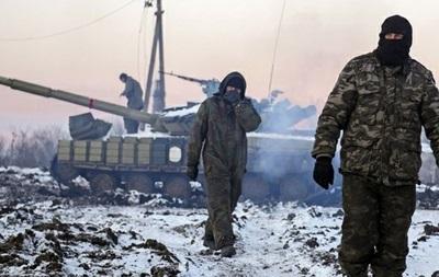 Частина українських військових вийшла з Вуглегірська