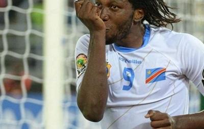 Мбокані допоміг ДР Конго пробитися в півфінал Кубка Африки