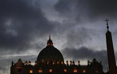 В Ватикане нашли детскую порнографию