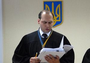 Суд вновь отказал Луценко в изменении меры пресечения