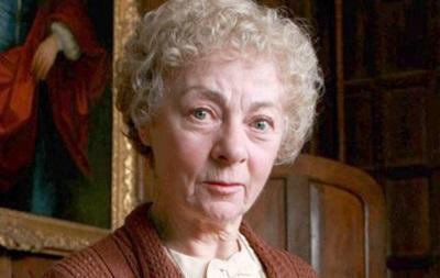Умерла британская актриса сыгравшая мисс Марпл
