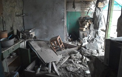 В Донецке и Горловке жалуются на сильные артобстрелы