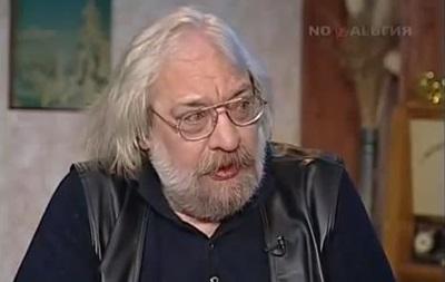Помер творець першої телепередачі про рок в СРСР Сергій Антіпов