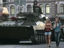 Морская пехота впервые примет участие в  военном параде по случаю Дня Независимости