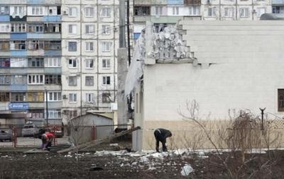 СБУ поймала двух украинцев, причастных к обстрелу Мариуполя