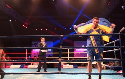 Гендиректор Українських отаманів анонсував повернення у Палац Спорту